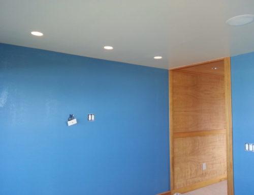 interior multi-colors